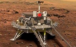 Trung Quốc rục rịch phóng tàu thăm dò Sao Hỏa vào tháng 7 tới