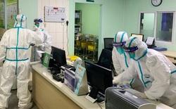 Cập nhật tình hình dịch viêm phổi Vũ Hán ngày 1/2/2020 toàn cầu: 259 người tử vong