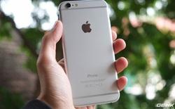 Apple vẫn chưa bỏ rơi thiết bị cũ, tung ra iOS 12.4.5 cho iPhone 5s, iPhone 6