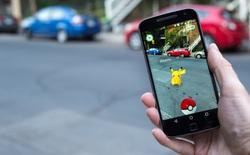 """Quân đội Canada từng vất vả đối phó với """"đại họa"""" Pokémon Go như thế nào?"""