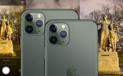 Sự thật chán chường về chế độ chụp đêm của iPhone 11 Pro