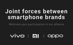 """Xiaomi, OPPO và Vivo hợp tác phát triển """"AirDrop"""" dành cho Android"""