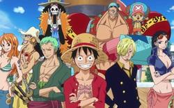 Netflix chính thức xác nhận sẽ sản xuất series phim chuyển thể từ bộ manga huyền thoại One Piece