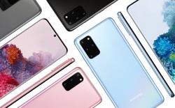 Galaxy S20 cho đặt hàng tại Việt Nam từ ngày 1/2, giá từ 23 đến 32 triệu đồng