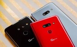 """""""Quay đầu hồi phục"""" theo kiểu LG: Lỗ gần tỷ đô, mất thêm 1/4 thị phần smartphone"""