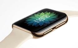 Đây là smartwatch sắp ra mắt của Oppo, thiết kế giống Apple Watch