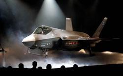 Máy bay F-35 của Mỹ dính 873 lỗi phần mềm lớn, không thể bắn đạn theo đường thẳng