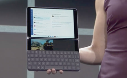 """Windows 10X sẽ """"mượn"""" một trong những tính năng hay ho nhất của macOS"""