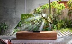 Samsung hé lộ thông tin đầu tiên về TV 8K không viền: thật ra vẫn có viền, mỏng 2.3mm, tỷ lệ màn hình trên mặt trước 99%