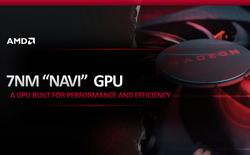 Lộ diện hình ảnh của VGA Radeon RX 5600 XT, đối thủ cạnh tranh trực tiếp với GTX 1660 Ti tại phân khúc tầm trung