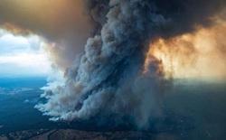 3 đám cháy ở Australia hợp nhất, diện tích lớn hơn cả quận Manhattan ở Mỹ