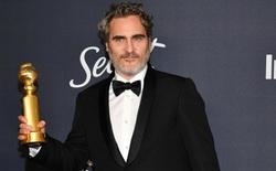 """Quả cầu vàng 2020: Parasite bất ngờ """"ăn giải"""", Joaquin Phoenix ẵm danh hiệu Nam chính xuất sắc, Quentin Tarantino thắng lớn"""