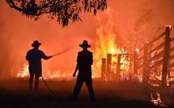 Lý giải trực quan về đám cháy khủng khiếp tại Úc: nhiệt lượng từ đâu, tại sao cháy rừng lại gây bão sét, người ta có chạy thoát được ngọn lửa không?
