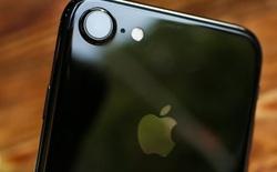 Cách nhận biết iPhone 7 có bị chai hay không?