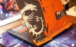 [CES 2020] MSI ra mắt gaming laptop GE66 Raider, Core i9 H-series, Nvidia RTX mới nhất, có thêm phiên bản Star Wars rất ngầu