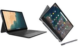 [CES 2020] Lenovo ra mắt hai mẫu Chromebook mới, giá chỉ từ 6.5 triệu đồng