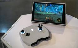 [CES 2020] Alienware giới thiệu Concept UFO: Thiết bị di động có thể chơi game PC