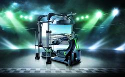 [CES 2020] Razer trình làng Sila, router 5G đầu tiên dành cho chơi game