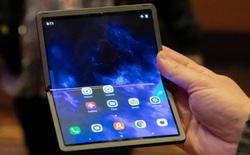 [CES 2020] Điện thoại màn hình gập của TCL có lẽ là chiếc smartphone quan trọng nhất tại CES năm nay