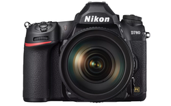[CES 2020] Nikon ra mắt máy ảnh Full-frame D780: Cảm biến 24MP, quay phim 4K