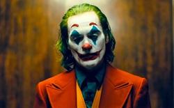 Không biết fan còn phát cuồng đến bao giờ chứ Joaquin Phoenix chán ngấy Joker rồi