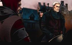 """Tin đồn: Netflix sẽ ra mắt series hoạt hình The Witcher để fan xem cho đỡ """"vã"""" trong lúc chờ mùa phim mới lên sóng"""