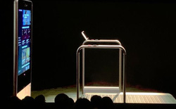 [CES 2020] Amazfit HomeStudio: phòng gym tại gia với gương soi 56-inch, màn hình 43-inch, camera 3D