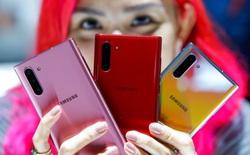 Samsung Q4/2019: Lợi nhuận giảm 34% nhưng vẫn cao hơn dự báo, triển vọng tích cực hơn trong năm 2020