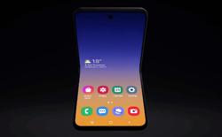 Smartphone màn hình gập vỏ sò của Samsung sẽ chỉ có giá bằng 1/2 Motorola RAZR, nhưng không phải Galaxy Fold 2 cao cấp