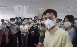 Jack Ma tạo ra website TMĐT hơn 700 triệu người dùng giữa đại dịch SARS dù bản thân và 500 nhân viên Alibaba bị cách ly: Khi khủng hoảng đừng nghĩ đó là cơ hội, hãy tìm xem mọi người cần gì và đáp ứng cho họ