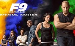 Trailer Fast & Furious 9 chính thức lên sóng: Han Lue trở về từ cõi chết, John Cena vào vai phản diện chính