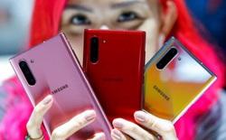 Canalys: Samsung, Huawei, Apple dẫn đầu thị trường smartphone nhưng hãy dè chừng vì Xiaomi đang đuổi sát nút