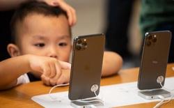 """Bloomberg: Apple và Samsung khó thoát khỏi """"số phận"""" là những hãng dẫn đầu thị trường smartphone"""