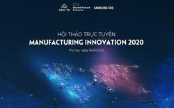 Nhà máy thông minh: Tâm điểm của cuộc Cách mạng công nghiệp 4.0