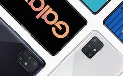 """Galaxy A71 và """"bộ sưu tập"""" những thế mạnh riêng biệt trong phân khúc"""
