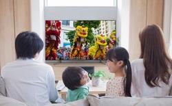 Bí quyết chọn mua TV dịp Tết cho fan bóng đá