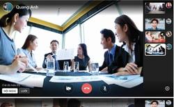 Làm việc online trong mùa dịch với tính năng gọi video nhóm của Zalo PC
