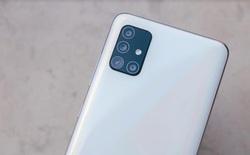 Galaxy A51 thống trị phân khúc với nhiều tính năng vượt trội