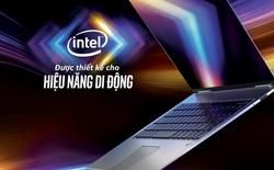 Sắm laptop chip Intel thế hệ 10 nhận quà ngon tại Thế Giới Di Động