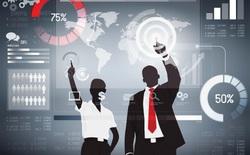 """Chuyện kinh doanh 2020: Hàng nghìn doanh nghiệp vẫn luẩn quẩn trong """"guồng quay"""" số hóa"""
