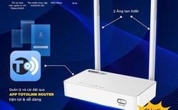 Router Wifi Totolink N350RT - Router Wifi đáng tin dùng dành cho bạn