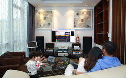 MyTV Multiscreen - tính năng đa màn hình hoàn hảo thời truyền hình công nghệ lên ngôi
