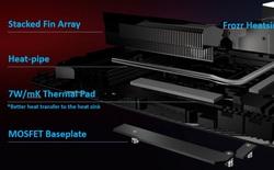 MSI giới thiệu sản phẩm bo mạch chủ thế hệ mới hỗ trợ vi xử lí Intel Core I thế hệ thứ 10