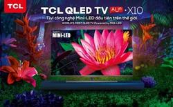 TCL ra mắt loạt sản phẩm công nghệ cải tiến mới 2020, đặc biệt là TV 8K.