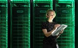 HPE Primera: Kỷ nguyên mới cho lưu trữ thông minh