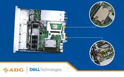 Đánh giá Dell EMC PowerEdge R340: Sự lựa chọn hàng đầu của các doanh nghiệp cho việc quản lý từ xa