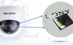 KBVISION vừa công bố kế hoạch về nâng cấp sensor