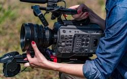 """Làm phim dễ dàng với máy quay Sony PXW-FX9 đạt chuẩn """"cận máy quay điện ảnh"""""""