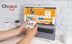 Chozoi.vn - Trải nghiệm đấu giá online cực xịn cho những tín đồ ưa săn lùng đồ tốt giá hời