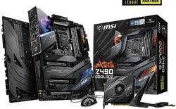 Top 4 bo mạch chủ MSI Z490 đáng mua nhất để nâng cấp lên nền tảng Intel Core I thế hệ 10